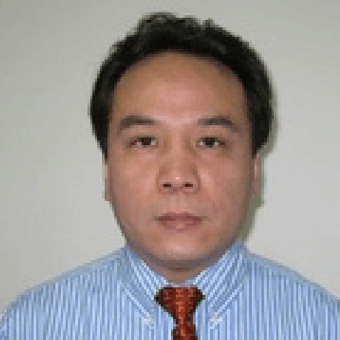 同济大学附属第十人民医院神经外科副主任陈左权照片