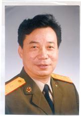 解放军总后卫生部原副部长傅征