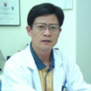 上海交通大学附属第六人民医院放射科主任李明华