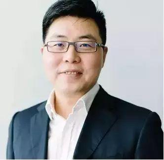 睿仕管理中国有限公司大中华区总经理潜源