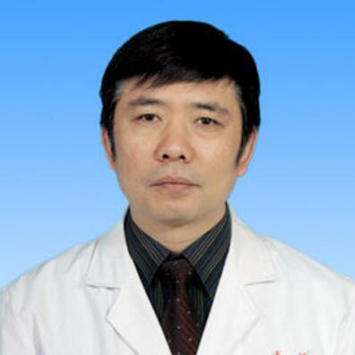 河南省人民医院介入科主任李天晓照片
