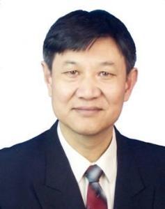 北京大学理论生物学中心副主任欧阳颀照片