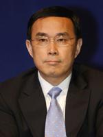 中国电信集团公司董事长常小兵