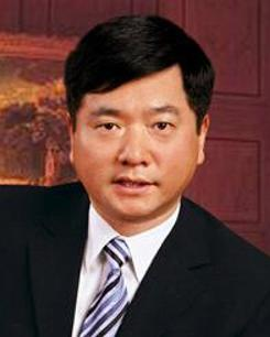 中国移动通信集团公司副总经理李跃照片