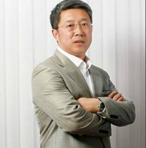 上海长江国弘投资管理有限公司首席合伙人李春义照片