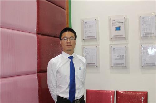 北京化工大学工程机械专业博士秦柳