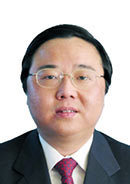 工商银上上海分行副行长徐力照片