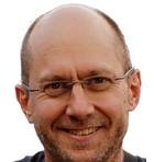 莫纳什大学统计学教授Rob Hyndman照片