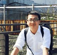 懒投资财务总监邓一硕照片