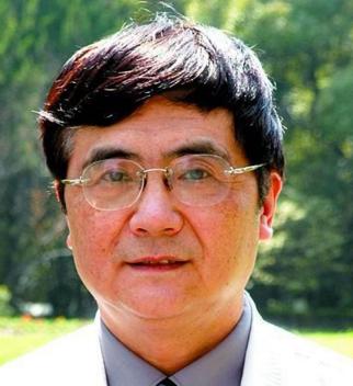 中华医学会皮肤性病学分会主任委员郑捷照片