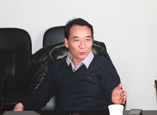 中国农业大学动物医学院教 授杨汉春照片