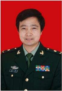 中国医师协会皮肤科分会副主任委员郝飞照片