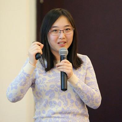 北京大学光华管理学院商务统计系博士朱雪宁