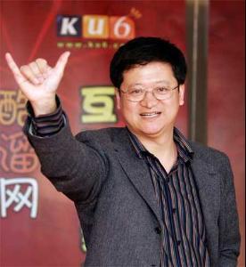 中欧国际工商学院教授李善友照片