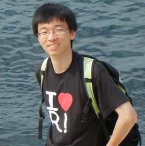 RStudio工程师谢益辉