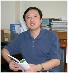 荆州第二人民医院副院长陈杰照片