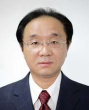 中国外文局副局长王刚毅照片