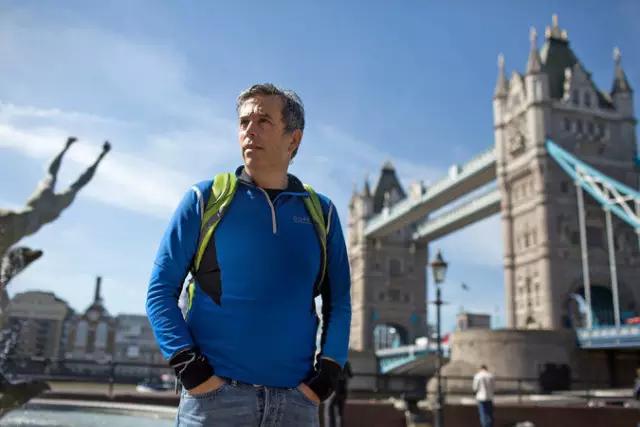 英国布莱顿大学体育与运动科学系教授Yannis Pitsiladis