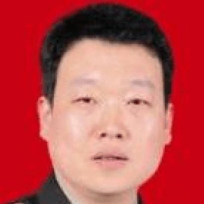 中国医科大学附属第一医院副主任医师石强照片