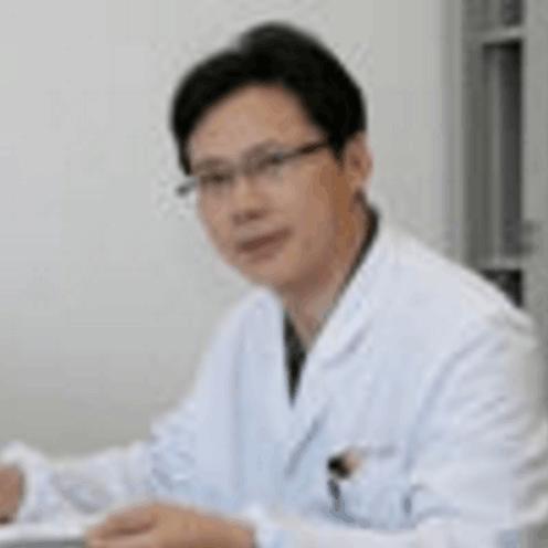 上海交通大学附属第六人民医院南院介入科主任王永利