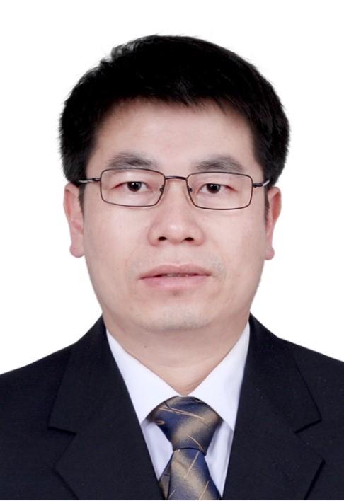 华中科技大学教授余建军照片