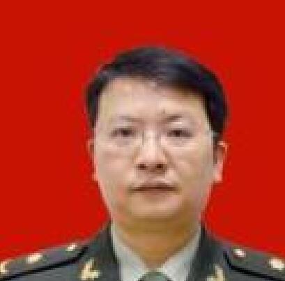 第三军医大学新桥医院神经内科主任杨清武照片