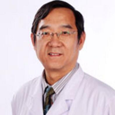 首都医科大学宣武医院副主任医师朱凤水照片
