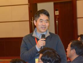 中国电力建设集团有限公司总工程师,教高周建平