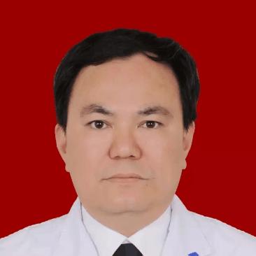 西双版纳傣族自治州人民医副主任医师张先云照片