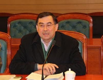 中央民族大学副校长再帕尔·阿不力孜