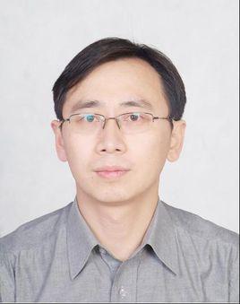 國家新聞出版廣電總局數字出版處處長王強照片
