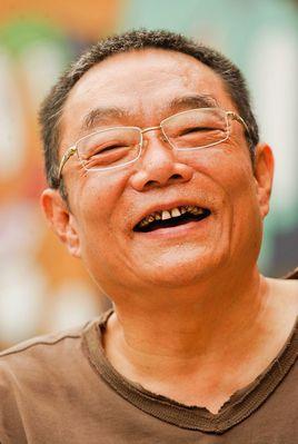 残友集团创始人郑卫宁照片