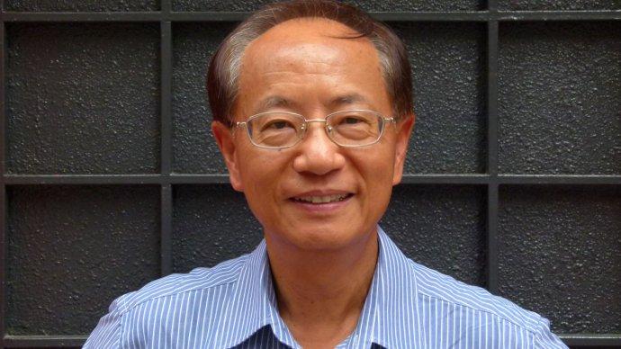 香港仁人学社创始人谢家驹照片