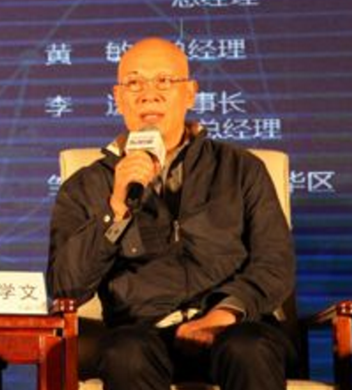 江苏省能源局新能源处处长唐学文