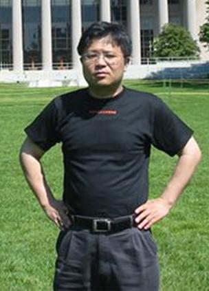 同济大学电子与信息工程学院教授赵生捷(Shengjie Zhao)