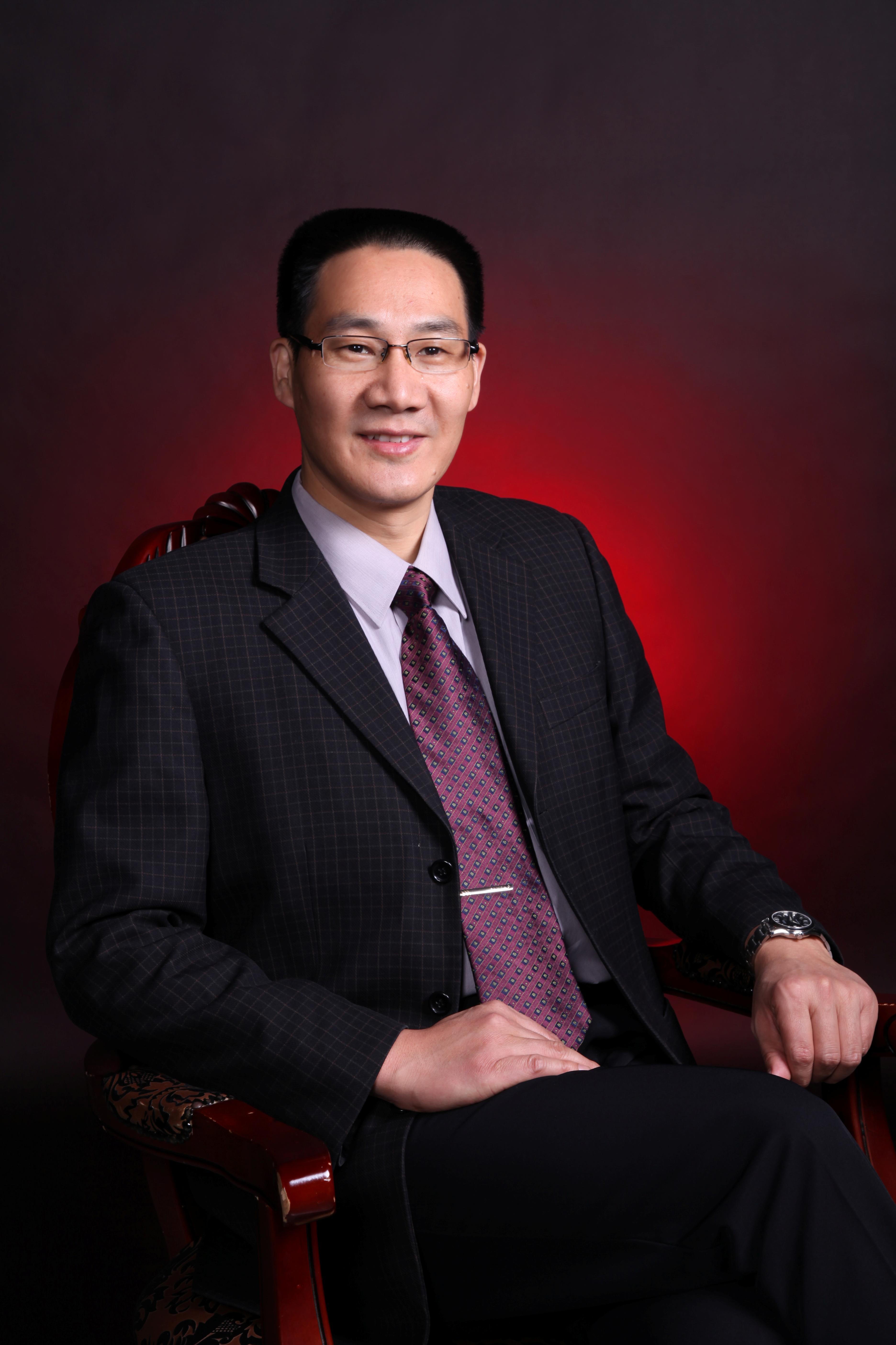 北京师范大学教授李玉顺