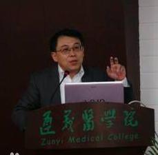 中科院大连化物研究所研究员杨凌