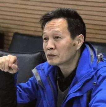 《职业》杂志社副社长杨生文照片