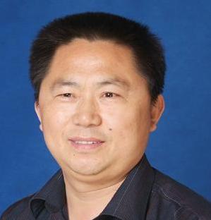 中国数课教育研究院副院长李升勇照片