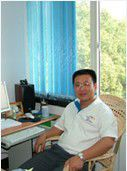 中国科学院水生生物研究所研究员解绶启照片