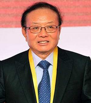 中华民营企业联合会顾问委员会副主席魏建国照片