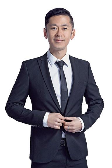 567GO国际健身学院培训部培训总监柳磊照片