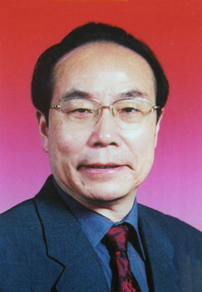 中华民营企业联合会顾问委员会副主席岳宣义照片