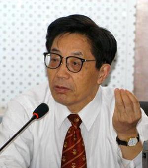 中华民营企业联合会顾问委员会副主席刘家琛照片