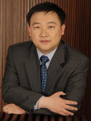 長江商學院市場營銷學訪問教授 陳宇新照片