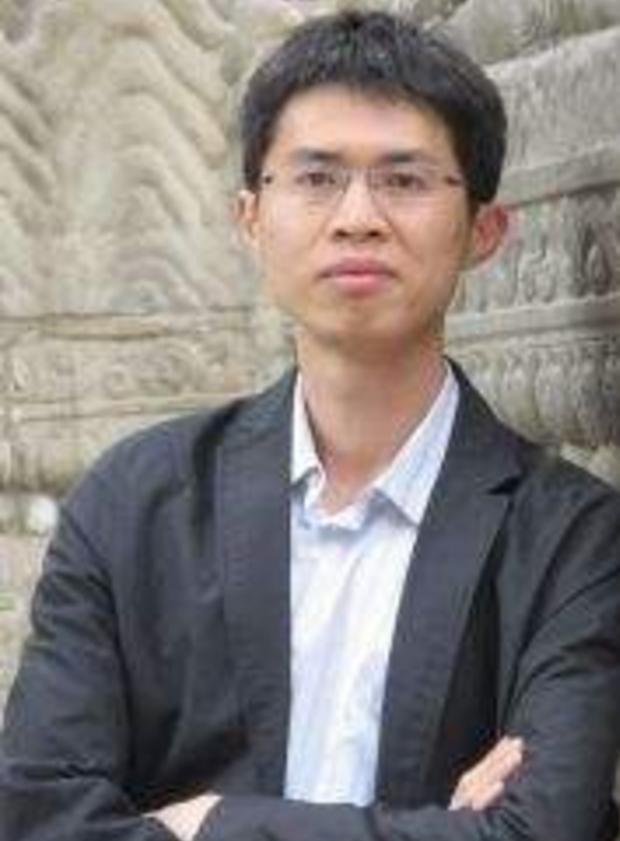 中国光伏行业协会副秘书长王世江