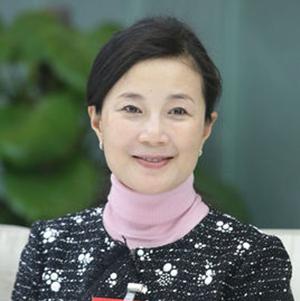 全国政协委员刘红宇照片