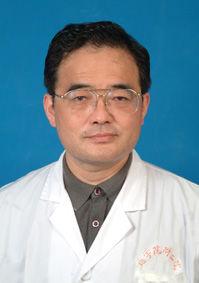 浙江省温州医科大学附属第一院院长、党委副书记陈肖鸣照片