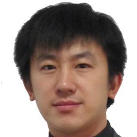 海邦投资 投资总监谷硕实照片