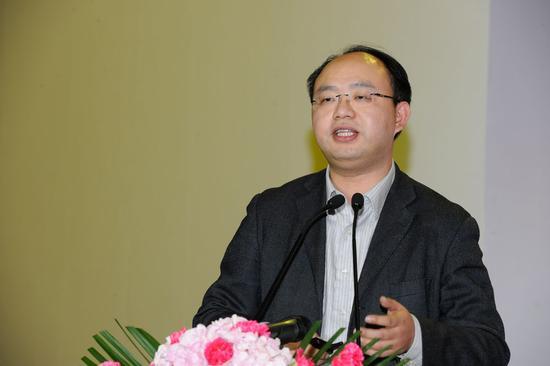 国家食品药品监督管理总局处长戚柳彬